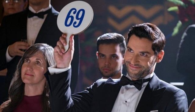 Lucifer dizisinin final sezonunun bölüm sayısı arttı