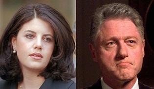 American Crime Story, Monica Lewinsly skandalını işleyecek