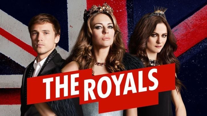 The Royals: Bu Kraliyet ailesi bildiğimiz aile gibi değil