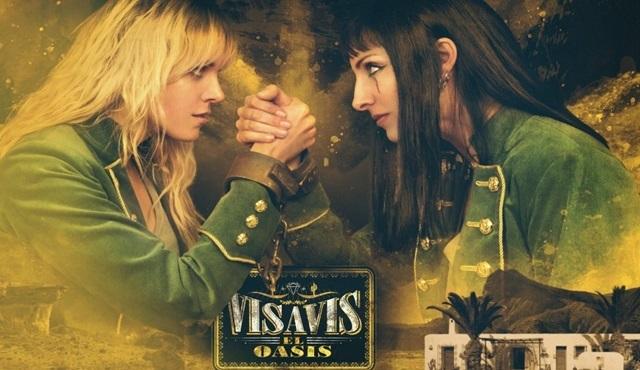 Vis a Vis'in uzantısı dizisi Vis a Vis: El Oasis, 20 Nisan'da İspanya'daki yayınına başladı