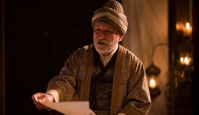 Altan Erkekli, Mimar Muslihuddin rolü ile Mehmed Bir Cihan Fatihi'nde!
