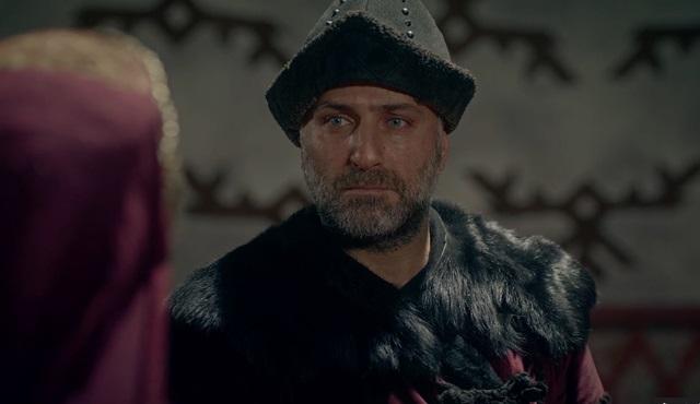 Diriliş ''Ertuğrul'' kadrosuna Mehmet Polat dahil oldu!