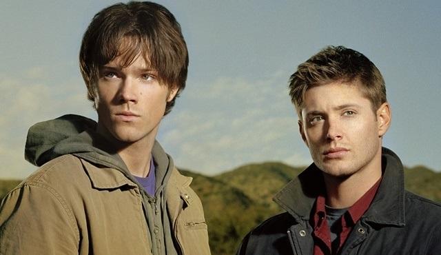 Supernatural, 8. ve 9. sezonlarıyla FX'te devam ediyor!