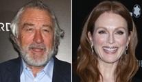 Robert De Niro ve Julianne Moore'un yeni dizisinin yayıncısı belli oldu