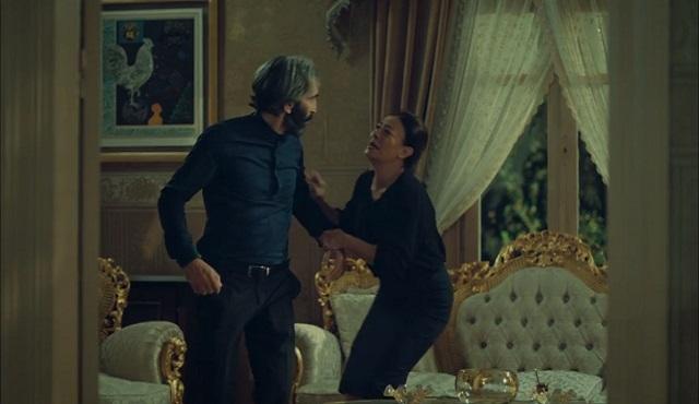İstanbullu Gelin: Anneler ve oğullar...