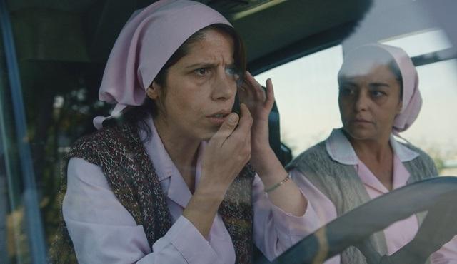 Hayaletler filmi HBO Europe'ta gösterime girdi!