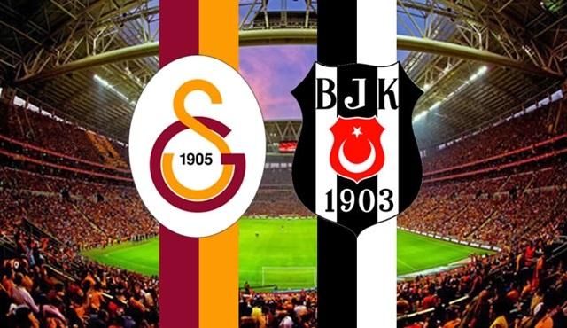 Galatasaray ve Beşiktaş'ın ZTK maçları ATV'de ekrana geliyor!