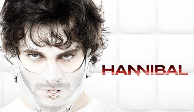 Emmy ödüllü psikolojik gerilim Hannibal tüm bölümleriyle sadece BluTV'de