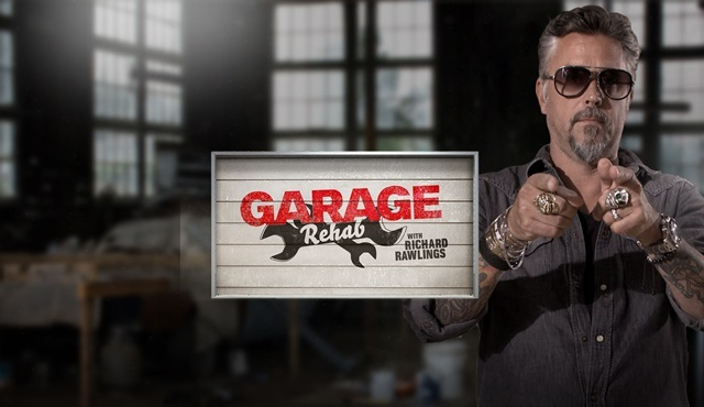 Garaj Doktoru, Discovery Channel'da başlıyor!
