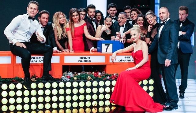 'Big Brother Türkiye' yarışmacıları 'Var Mısın Yok Musun' stüdyosunda yarışacak!
