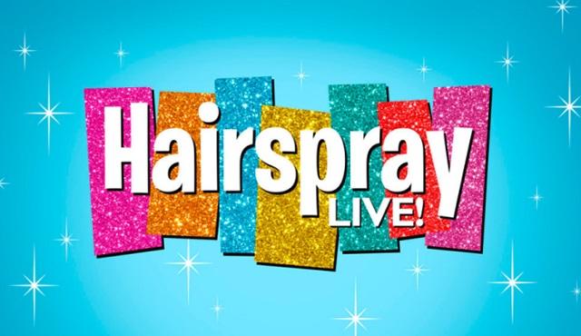 Hairspray Live! için ilk tanıtım gün yüzüne çıktı