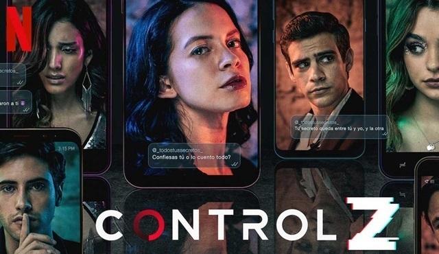 Netflix, Control Z dizisine 3. sezon onayını verdi