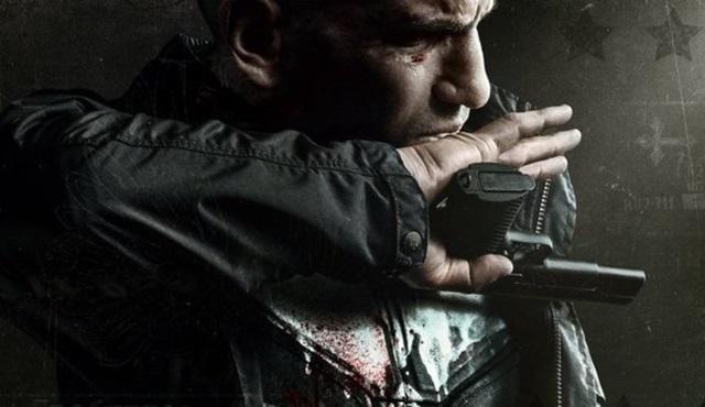 Marvel's The Punisher'ın ikinci sezon tanıtımı yayınlandı