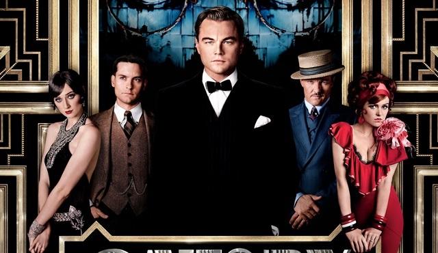 Bol ödüllü Muhteşem Gatsby filmi Sony Channel ekranlarında!