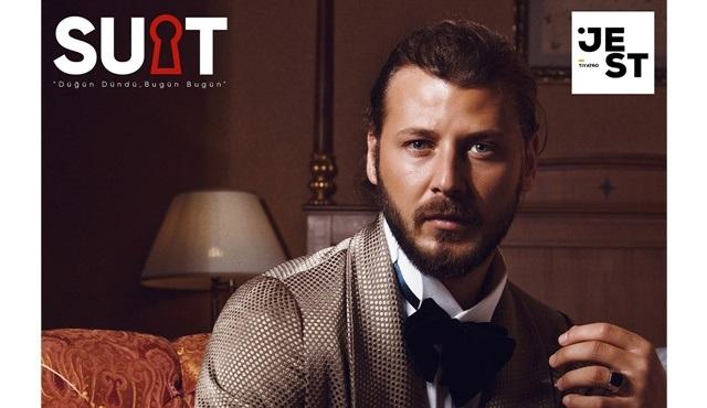 Ümit Kantarcılar, SUİT oyunu ile tiyatro sahnelerine dönmeye hazırlanıyor!