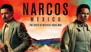 Netflix, Narcos: Mexico dizisine 3. sezon onayı verdi