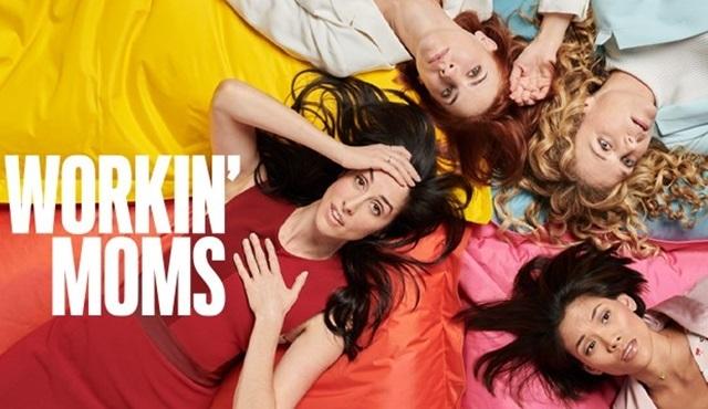 Workin' Moms dizisi 5. sezon onayını aldı