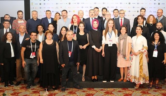 Mumbai Film Festivali'nde Türkiye rüzgarı esmeye devam ediyor!