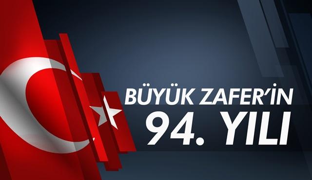 NTV, 30 Ağustos'un 94. yılını özel bir yayınla kutluyor!