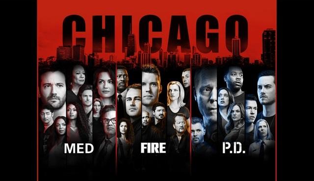 NBC, Chicago dizilerinin sezonunu uzattı