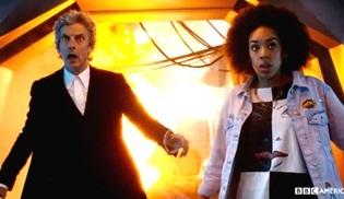 Doctor Who'nun 10. sezon fragmanı yayınlandı