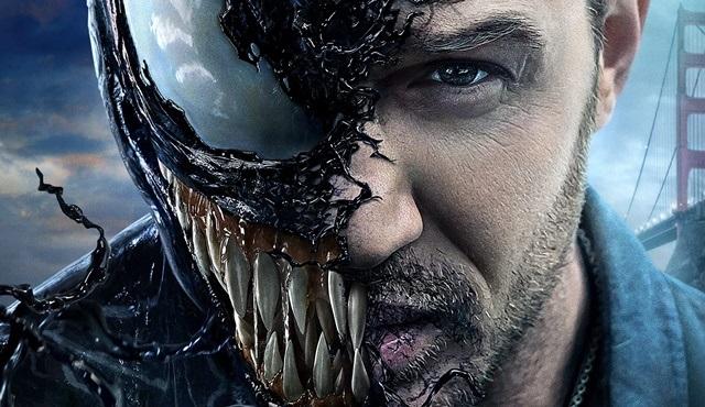 Venom: Zehirli Öfke filmi Tv'de ilk kez atv'de ekrana gelecek!