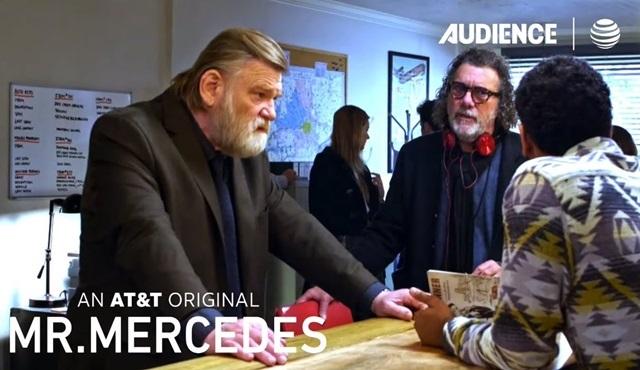 Mr. Mercedes dizisi üçüncü sezonuyla 10 Eylül'de dönüyor!