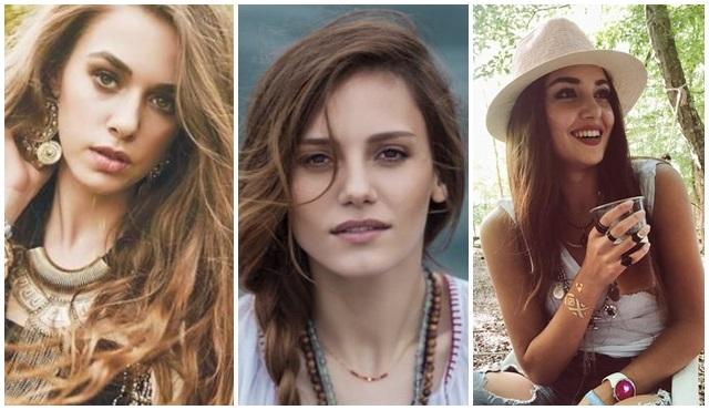 Yıldızı Parlayanlar: Nilay Deniz, Hande Erçel, Bensu Soral