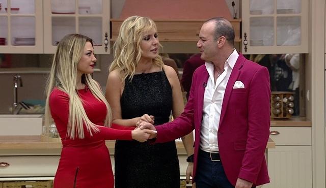 Kısmetse Olur - Mehtap ve Murat haftanın birincileri oldu!