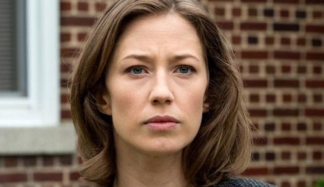 Carrie Coon, HBO'nun The Gilded Age dizisinin kadrosuna katıldı
