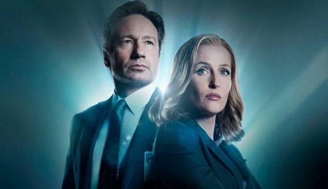 The X-Files'ın animasyon uzantı dizisi için hazırlıklara başlandı