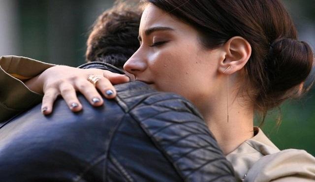 Aşkın somut hali: Maral ve Sarp