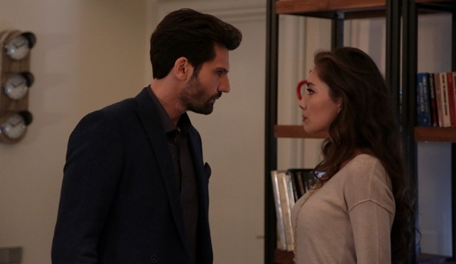 Kara Sevda: Emir sets his new plans for Nihan and Kemal in motion