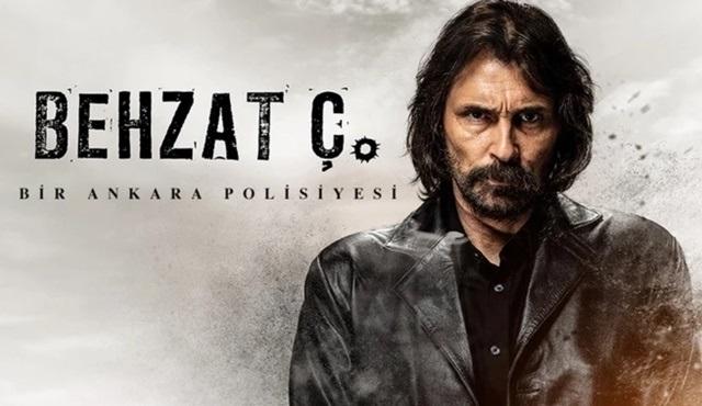 Erdal Beşikçioğlu'ndan Behzat Ç. dizisiyle ilgili açıklama geldi!