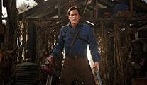Ash vs. Evil Dead: 2. sezona ilk bakış videosu çıktı