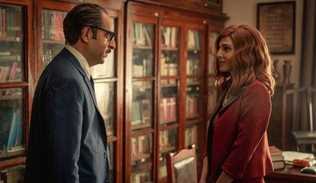 Netflix'in Mısır yapımı ilk dizisi Paranormal, 5 Kasım'da başlıyor