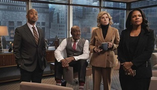 The Good Fight dizisi 4. sezon onayını aldı