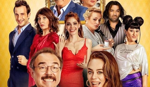 Aile Arasında filmi yılın en iyi dördüncü açılışını yaptı!