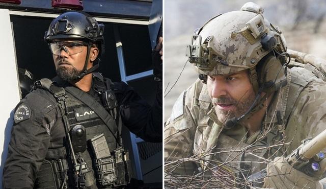 S.W.A.T. ve SEAL Team dizileri ikinci sezon onayı aldı