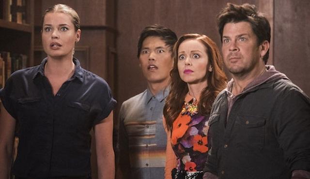 The Librarians dizisi dördüncü sezon sonunda iptal oldu