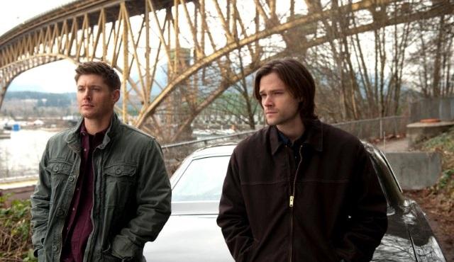 Neden Supernatural?