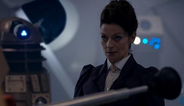 Doctor Who: Cadı kazanı..