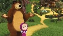 Maşa ile Koca Ayı Sonsuz Arkadaşlık 2 filmi Tv'de ilk kez Star'da ekrana gelecek!