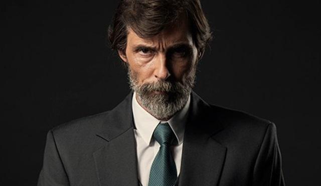 Erdal Beşikçioğlu'nun başrolünde olduğu yeni dizi