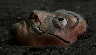 La casa de Papel 5. sezon ikinci kısımdan ilk tanıtım videosu geldi