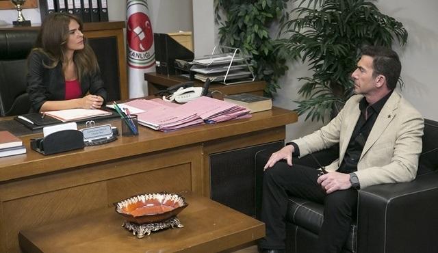 Savcı Ceyda ekibe soruşturma açıyor!