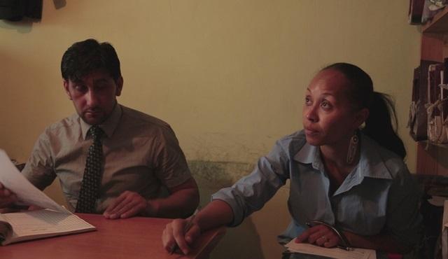 Kimberley Motley'nin Afganistan'daki hukuk mücadelesi Nat Geo People'da!