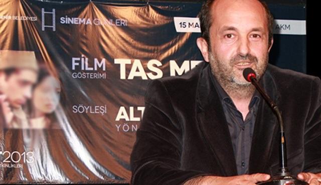 Siyah Beyaz Aşk'ın yeni yönetmeni Altan Dönmez oldu!