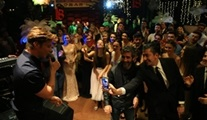 Paramparça'dan Sinan Akçıl sürprizi
