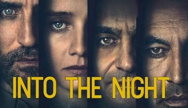 Into the Night'ın 2. sezonundan yeni bir tanıtım geldi